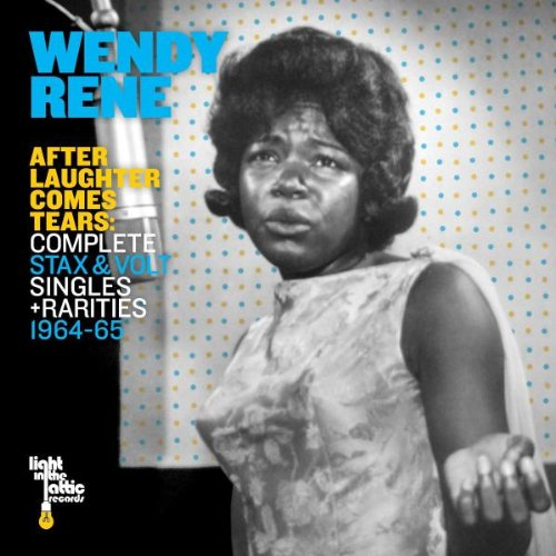 Wendy Rene-After Laughter Comes Tears-CD-FLAC-2012-0MNi Download
