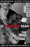 A Healing Man (Men of Manhattan Book 5) (English Edition)