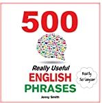 500 Really Useful English Phrases | Jenny Smith