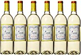 2014 Cupcake Vineyards Angel Food Pack, 6 x 750 mL White Blend Wine