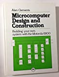 img - for Microcomputer Design and Construction book / textbook / text book