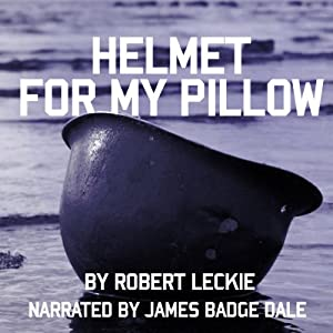 Helmet for My Pillow Audiobook