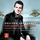 Caldara in Vienna - Forgotten Castrato Arias