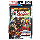 Marvel Comics 3.75