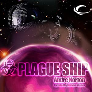 Plague Ship Audiobook