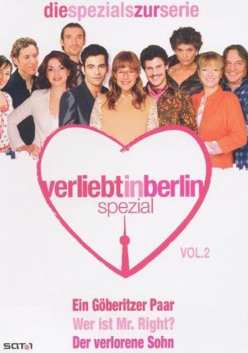 Verliebt in Berlin - Die Spezials zur Serie, Vol. 2