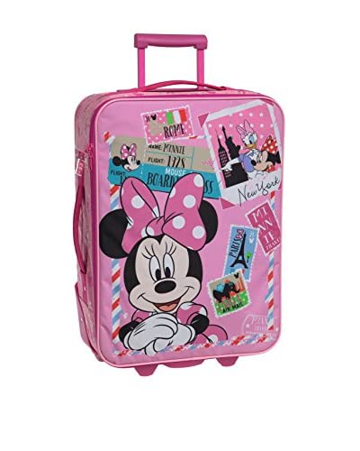 Disney Trolley semirrígido Minnie & Daisy