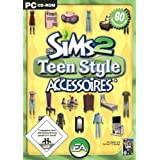 "Die Sims 2 - Teen Style Accessoires (Add-On)von ""Electronic Arts GmbH"""