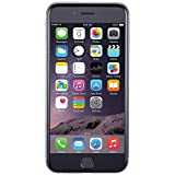 Apple iPhone 6 Plus (5.5 inch - diagonal) 16GB Unlocked Phone - Retail Packaging - Space Gray