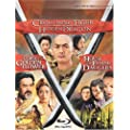 Crouching Tiger Hidden Dragon / Curse of the Golden Flower / House of Flying Daggers Trilogy [Blu-ray] (Bilingual)