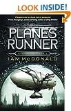 Planesrunner (Everness Series)