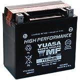 Yuasa YUAM6RH4H YTX14H-BS Battery