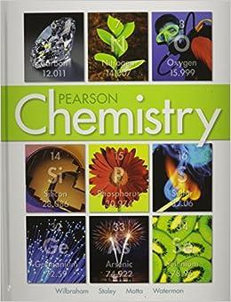 prentice hall chemistry textbook pdf