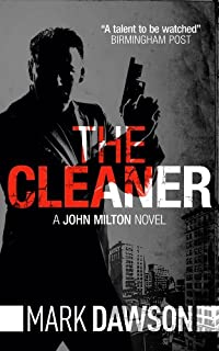 (FREE on 9/24) The Cleaner - John Milton #1 by Mark Dawson - http://eBooksHabit.com