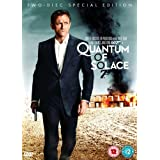 Quantum of Solace (Two-Disc Special Edition) [DVD] [2008]by Daniel Craig