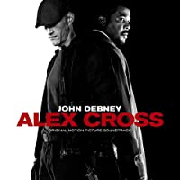 Alex Cross soundtrack