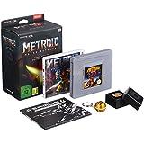 Metroid: Samus Returns - Legacy Edition