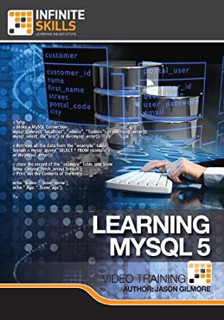 Learning MySQL 5 [Download]