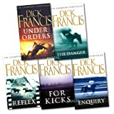 Dick Francis Dick Francis Collection 5 Books Set New RRP: £ 34.95