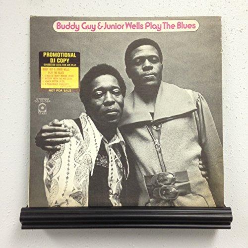 AirFrame - Vinyl Record LP Album Display - Frame Alternative (Record Frame Display compare prices)