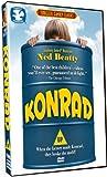 Konrad starring Ned Beatty, Polly Holliday, Huckleberry Fox! Dove Family Approved!