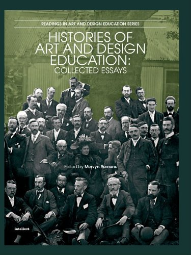 histories-of-art-and-design-education-english-edition