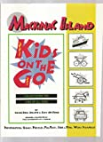 img - for Mackinac Island Kids On The Go, Fun Activities For Kids Of All Ages book / textbook / text book