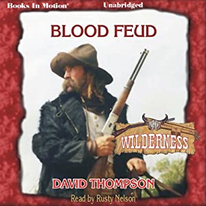 Blood Feud Audiobook