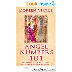Angel Numbers 101: The Meaning of 111, 123, 444, and Other Number Sequences