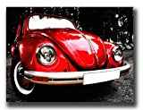 VW Volkswagen Volkswagon beetle canvas picture 16