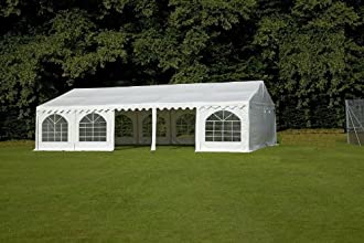 3239x2039 PVC Party Tent - Heavy Duty Party Wedding Tent Canopy Gazebo Carport - By DELTA Canopies