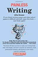 Painless Writing  by Strausser
