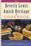 Beverly Lewis Amish Heritage Cookbook...