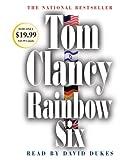 Tom Clancy Rainbow Six