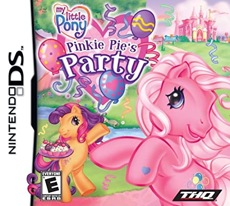 My Little Pony: Pinkie Pie's Party