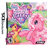 My Little Pony: Pinkie Pie's Partyby THQ