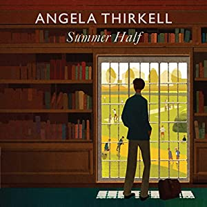 Summer Half Audiobook