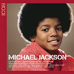 Michael Jackson Icon
