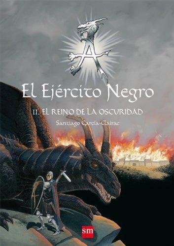 El Ejército Negro II. El Reino de la Oscuridad (eBook-ePub): 2 (Best Seller) (Spanish Edition)