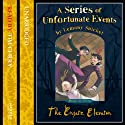 The Ersatz Elevator: A Series of Unfortunate Events, Book 6 (       UNABRIDGED) by Lemony Snicket Narrated by Tim Curry