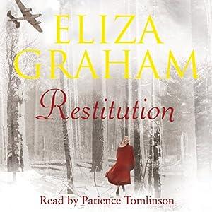 Restitution Audiobook