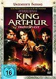 DVD Cover 'King Arthur (Director's Cut)