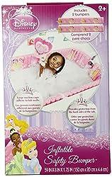 Disney Inflatable Safety Bathtub Bumpers, Princess