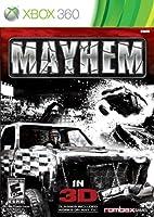 Mayhem 3D - Xbox 360 by Zoo Games