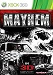 Mayhem 3D - Xbox 360 Standard Edition