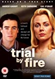 Trial By Fire [1995] [DVD]