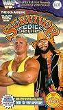 echange, troc WWF - The 6th Annual Survivor Series [VHS] [Import anglais]