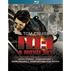 【Amazon.co.jp限定】ミッション:インポッシブル シリーズ クアドロジーブルーレイBOX(数量限定)(デジタル・コピー付) [Blu-ray]
