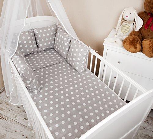 bettset babybett preisvergleiche erfahrungsberichte und kauf bei nextag. Black Bedroom Furniture Sets. Home Design Ideas
