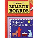 BULLETIN BOARDS -- WINTER (Seasonal Bulletin Boards)